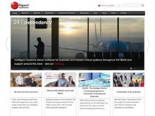 Intelligent Systems A/S, Hadsund