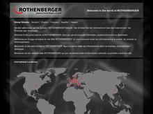 Rothenberger Scandinavia A/S